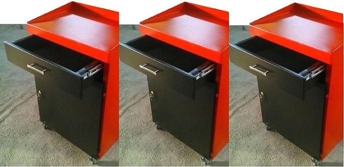 جعبه ابزار چرخدار Trolley Tool Box